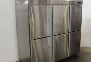 Hoshizaki HRE-187MA-AHD Upright Fridge