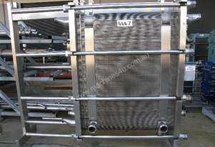 GEA VT40LOC IN, 430mm W x 1400mm H.