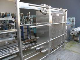 GEA VT40LOC IN, 430mm W x 1400mm H. - picture1' - Click to enlarge