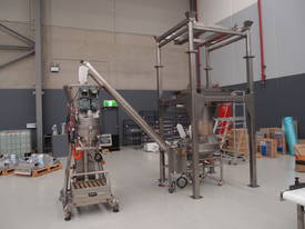 NEW Bulk Bag Unloader. - picture2' - Click to enlarge
