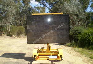 Techroad   Message Board 8600