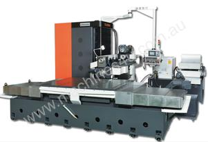Ajax Taiwanese CNC Deep Hole Drilling Machines