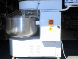 IFM  SHC00230 Used Spiral Mixer - picture0' - Click to enlarge
