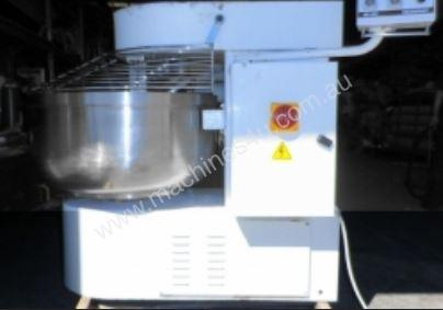 IFM  SHC00230 Used Spiral Mixer