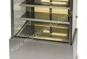 Anvil DSV0750 Cake Display Straight Glass (500lt)
