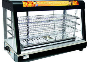 Fischer PIE WARMER CABINET - 1200MM