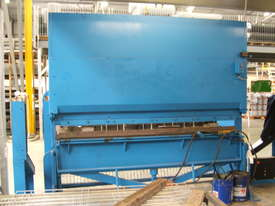 Press Brake  - picture0' - Click to enlarge