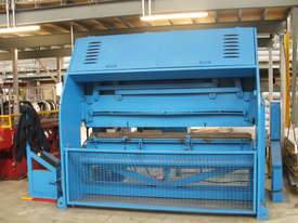 Press Brake  - picture1' - Click to enlarge
