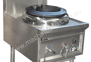 888 Single Hole Gas Wok Burner