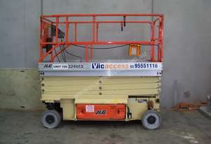JLG 3246ES Electric Scissor Lift