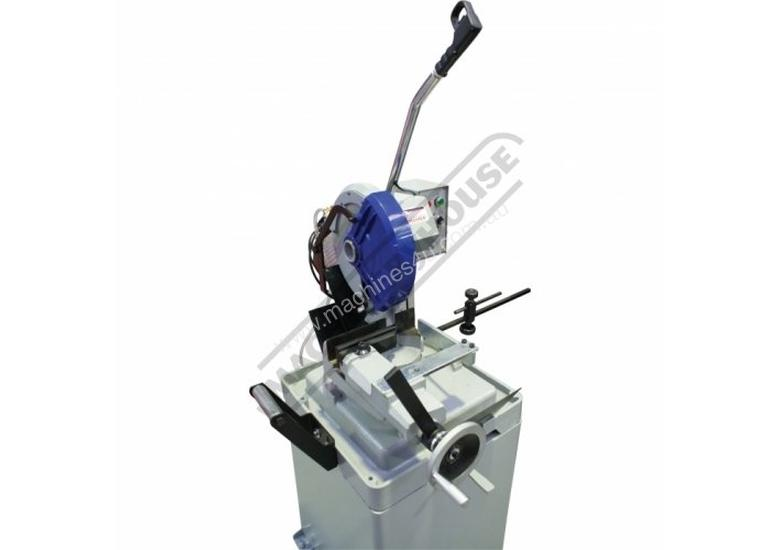CS-315C Cold Saw, Includes Stand 110 x 70mm Rectangle Capacity Single Speed 44rpm