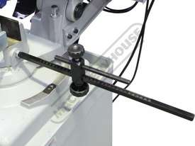 CS-315C MetalMaster Cold Saw, Includes Stand 110 x 70mm Rectangle Capacity Single Speed 44rpm - picture4' - Click to enlarge