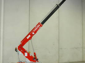 2012 GALIZIA G20 MINI CRAWLER CRANE - picture1' - Click to enlarge