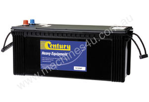 Century Batteries N120MF