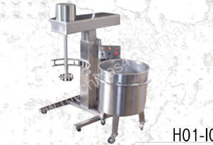 Homous Grinding Machine (Hydraulic)