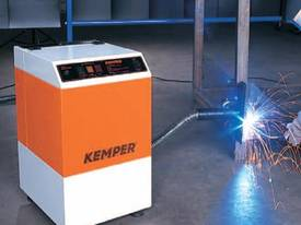 Kemper Mini Weldmaster fume extractor
