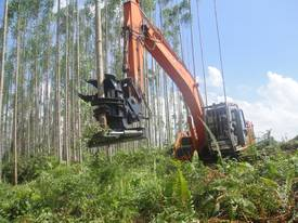 16 inches Excavator Timberwolf - picture4' - Click to enlarge