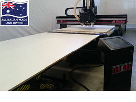 Tekcel M Series, Wood working - Australian Made - picture0' - Click to enlarge