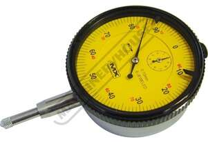 34-214 Metric Dial Indicator - Precision 0-10mm 6 x Precision Jewel Movement