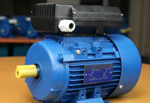 1.1kw/1.5HP 2800rpm single-phase electric motor