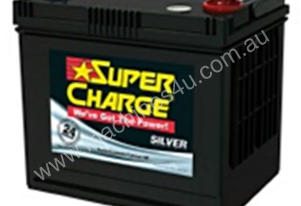 Super Charge Batteries SMF58VT