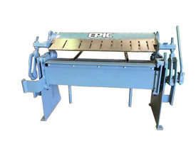 EPIC 1250 x 2.0mm Manual Pan Brake - picture0' - Click to enlarge