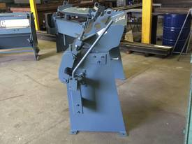 EPIC 1250 x 2mm Manual Pan Brake - picture2' - Click to enlarge