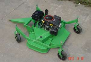 ATV Finishing Mower 120 cm Electric Start