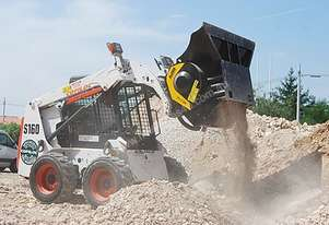 Mb   CRUSHER BUCKET - L120