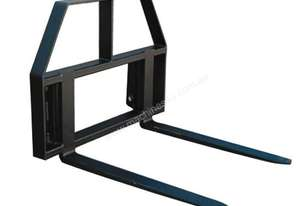 Quickfit   Fixed Pallet Forks