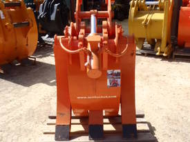 Hydraulic Grab Suit 12 Tonner - picture2' - Click to enlarge