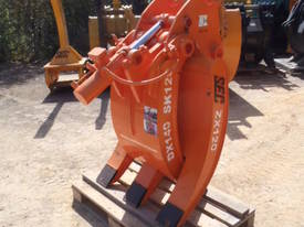 Hydraulic Grab Suit 12 Tonner - picture3' - Click to enlarge