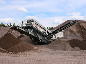 Metso ST3.5 - Mobile Screen - picture0' - Click to enlarge