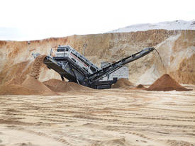Metso ST3.5 - Mobile Screen - picture1' - Click to enlarge