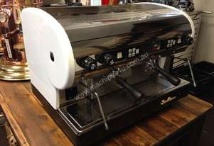 SAN MARINO LISA 2 GROUP COMMERCIAL FULLY AUTOMATIC