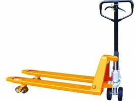 Hand Brake Pallet Jack 540mm Width - picture0' - Click to enlarge