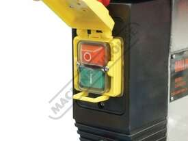 PD-440 Pedestal Drill - Belt Drive 28mm Drill Capacity 3MT - picture3' - Click to enlarge