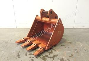 400MM DIG BUCKET FLAT TEETH 1-2T EXCAVATOR