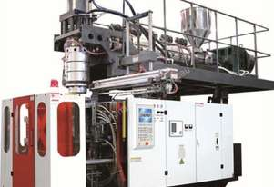 Telford Smith Blow Moulding Machines