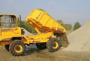 Dieci Site Dumper 4200 - Buy direct from the Impor