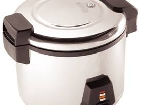 NEW APURO  COMMERCIAL 13LITRE RICE COOKER/J - picture0' - Click to enlarge