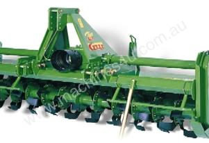 Celli Sirio SUPER TIGER Rotary Hoe