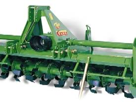 SUPER TIGER Rotary Hoe - picture0' - Click to enlarge