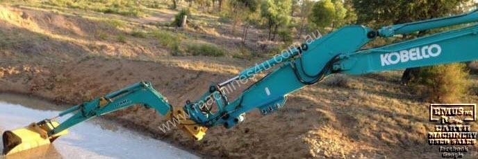 Excavator Extension Arm, suite 20 ton excavator