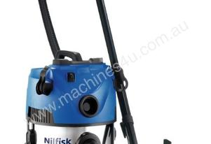 Nilfisk Wet & Dry Commercial Vacuums