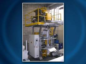 Vertical Form Fill Sealer: 60 bags/minute - A48  - picture0' - Click to enlarge