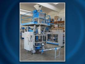 Vertical Form Fill Sealer: 60 bags/minute - A48  - picture1' - Click to enlarge