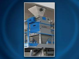 Vertical Form Fill Sealer: 60 bags/minute - A48  - picture3' - Click to enlarge