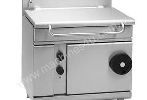 Waldorf 800 Series BP8080G - 900mm Gas Tilting Bratt Pan