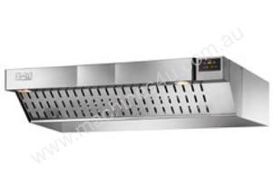 Gam   King 6 Exhaust Hood